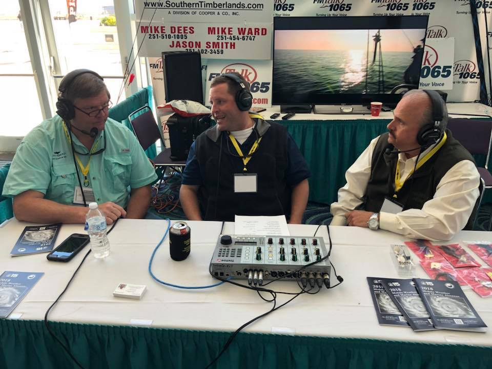 Fmtalk Outdoors Boat Show