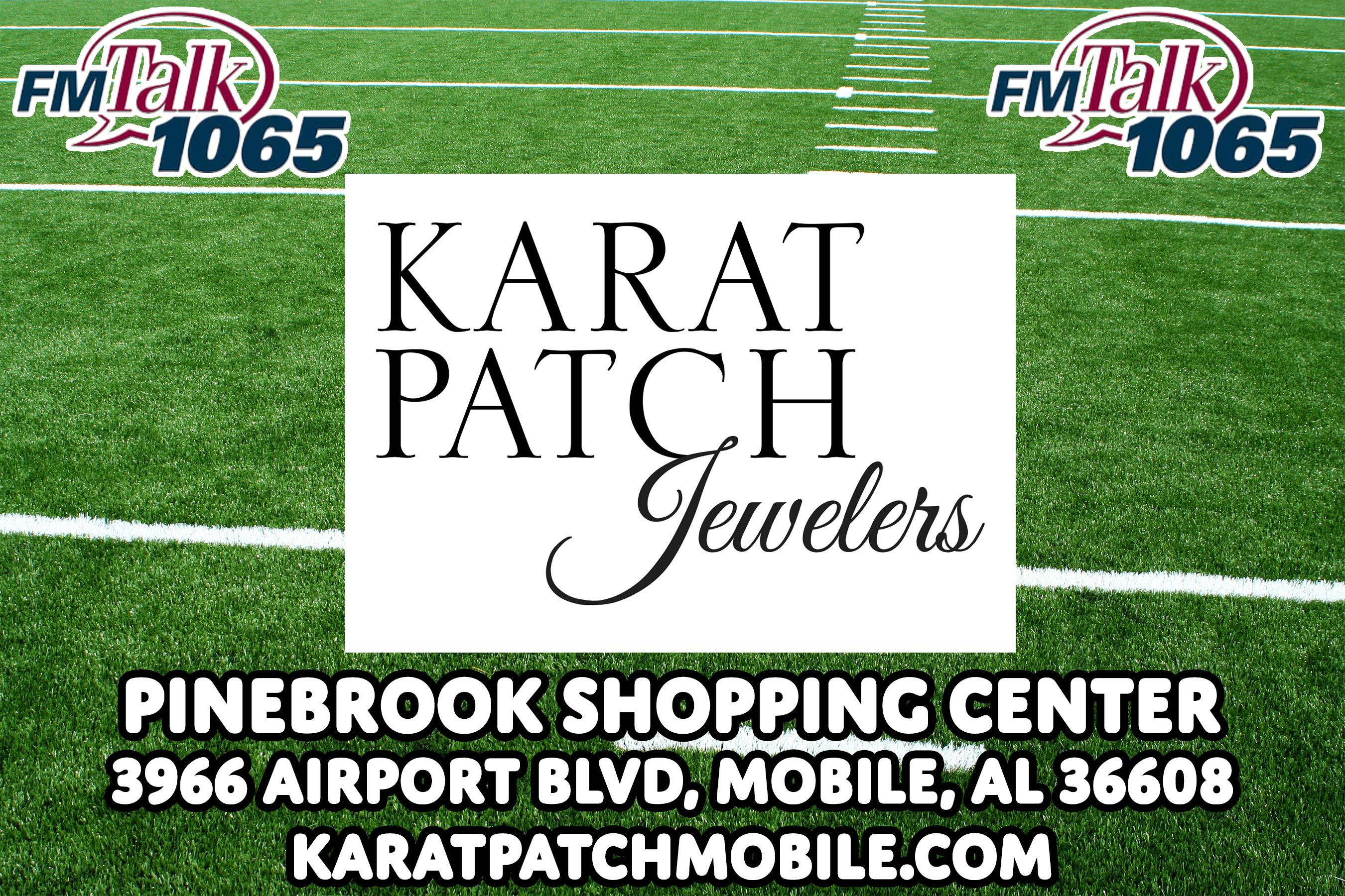 Karat Patch Sponsor Logo Box 9232018 Copy