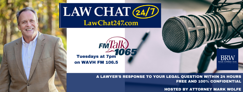 Law Chat Facebook 1