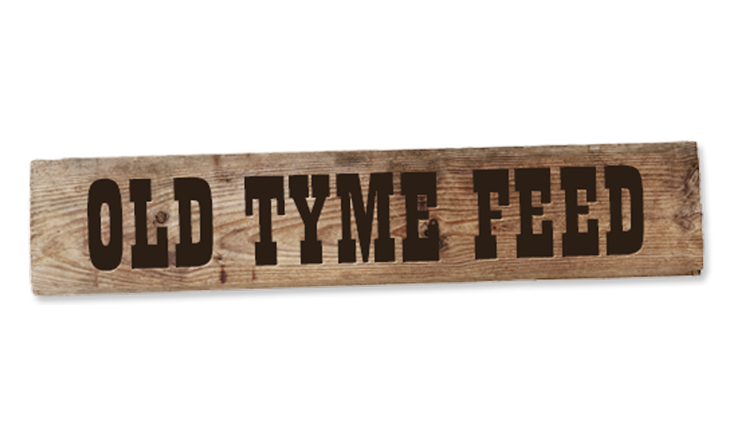 Old Tyme Feed & Seed (Big Green Deal)