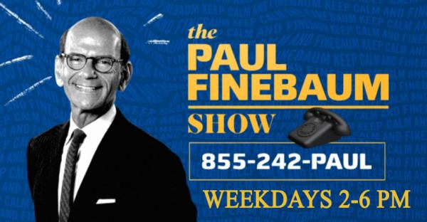 Paul Finebaum Show
