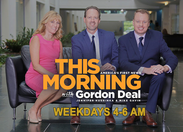 Weekdays with Gordon Deal