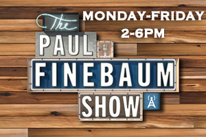 Paul Finebaum Show