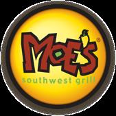 Moe's SW Grill Moonpie