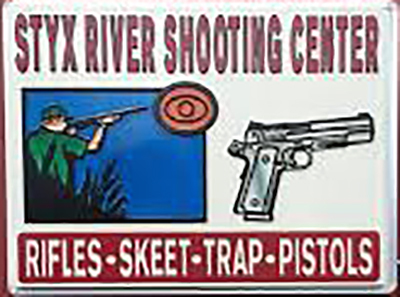 Styx River Shooting Center